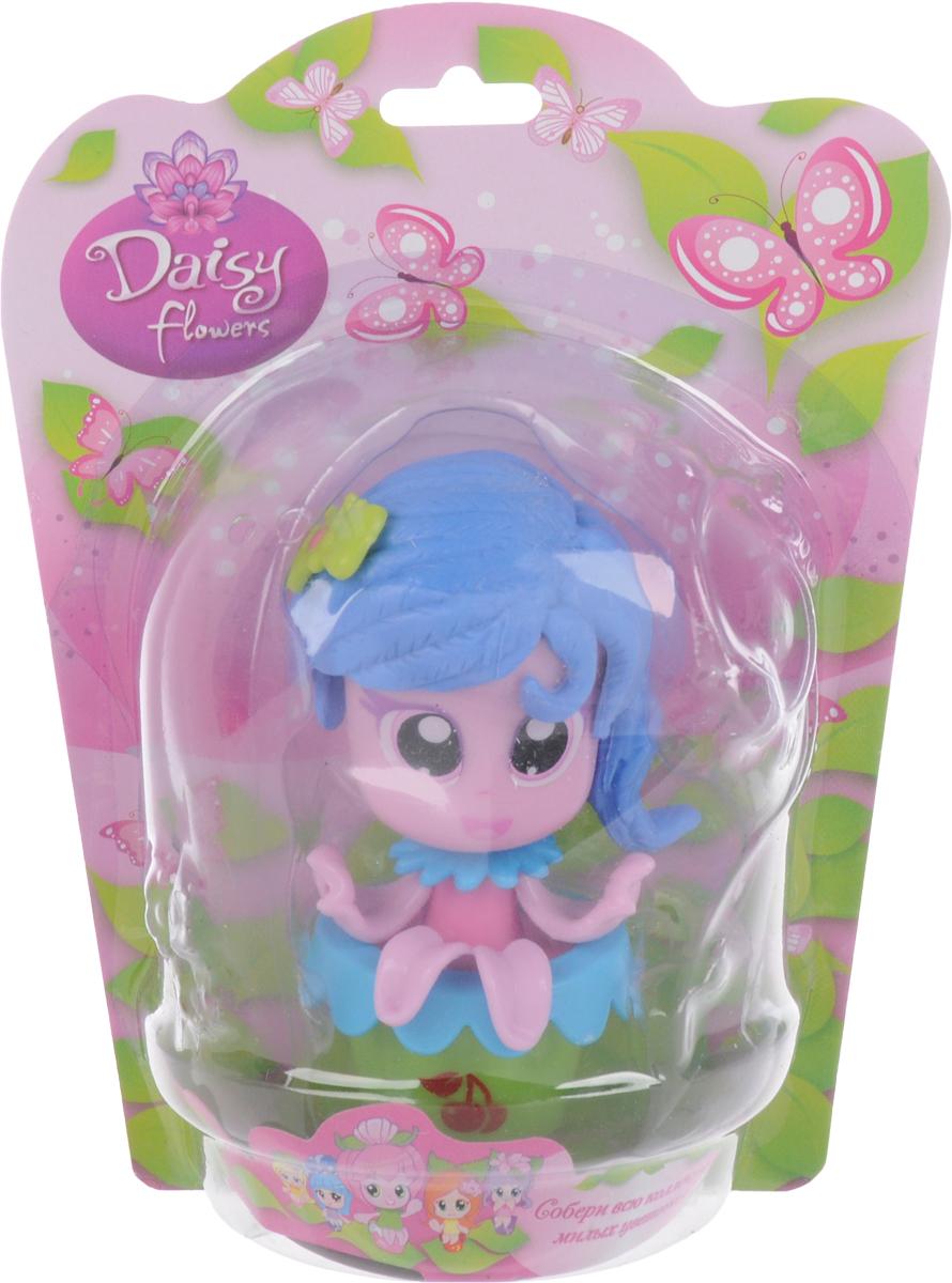 DaisyМини-кукла Цветочек цвет голубой зеленый Daisy