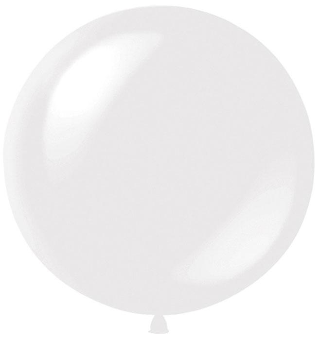 Latex Occidental Шарик воздушный Декоратор цвет белый 91 см