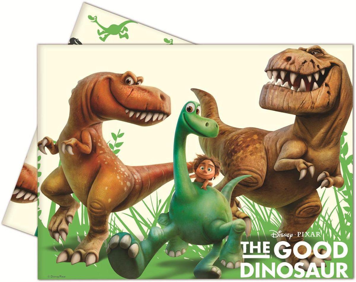Procos Скатерть Хороший Динозавр 120 х 180 см