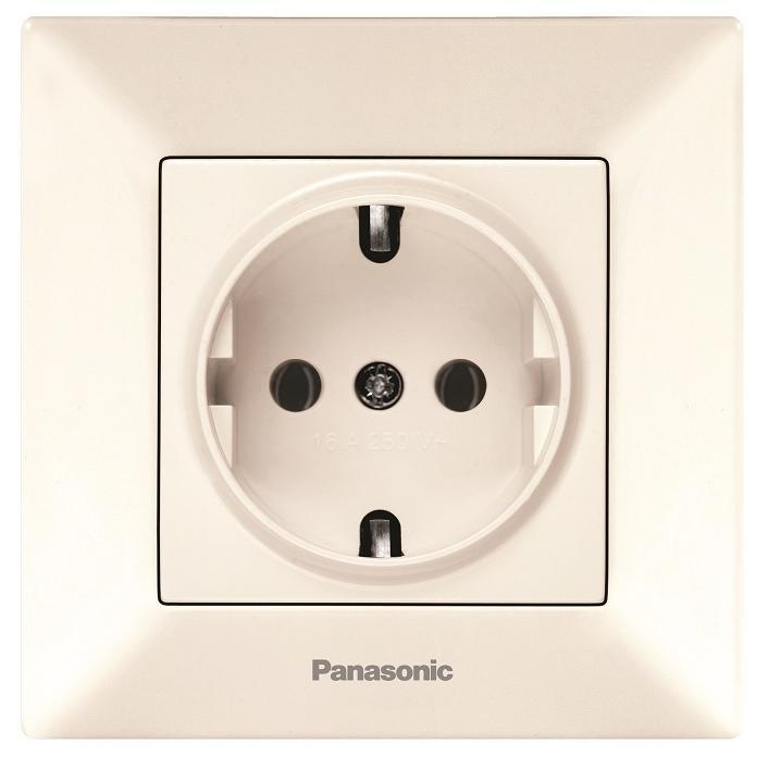 Розетка Panasonic