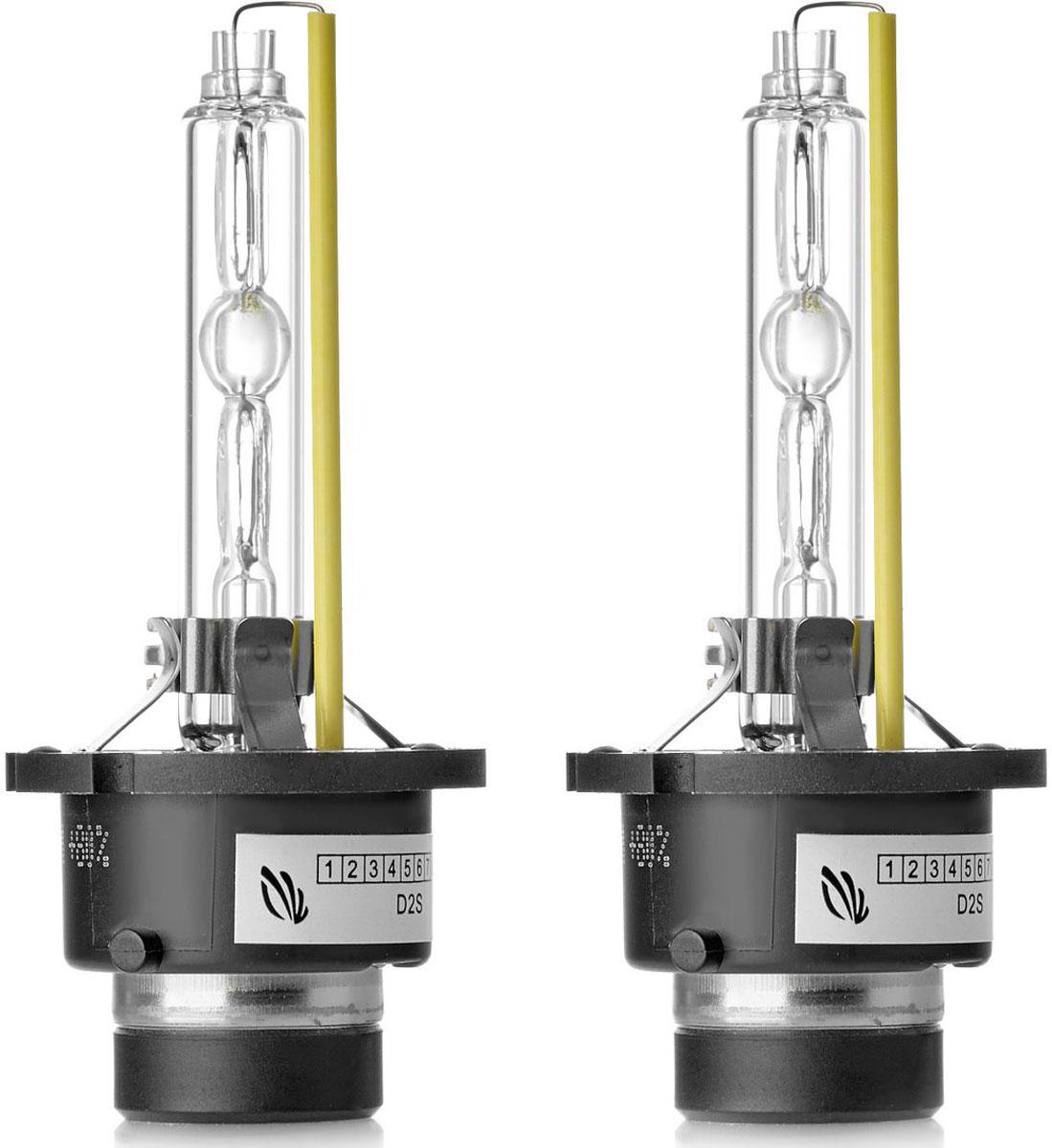 Лампа автомобильная ксеноновая Clearlight Xenon Premium+150%, цоколь D2R, 5000 К, 35 Вт, 2 штPCL D2R 150-2XP-2Лампы Xenon Premium+150% подойдут для самых взыскательных покупателей. Высокая яркость лампы достигнута за счет применения инновационных технологий, позволивших увеличить давление газов внутри колбы лампы. +150% яркости, обзор +50 метров, кристально белый свет. Гарантия 2 года.