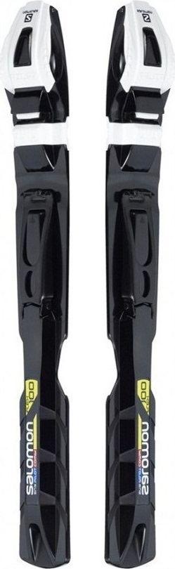 Крепления для беговых лыж Salomon SNS Pilot Combi, цвет: черный. L3545460001L3545460001Качественные надежные крепления Salomon SNS Pilot Carbon RS подойдут для конькового и классического хода, обеспечивая уверенное классическое отталкивание и контроль в коньке.Как выбрать беговые лыжи. Статья OZON Гид