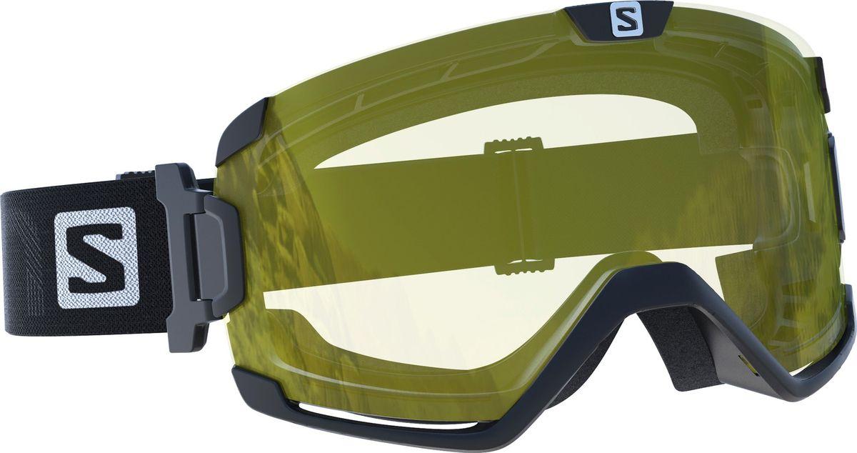 Маска горнолыжная Salomon Cosmic Access Bk/Lo Ligh L.YelL39933800Горнолыжная маска Salomon используется при катании на лыжах или сноуборде для защиты лица от различных факторов. Эффективная циркуляция воздуха. Реальное решениеочки на очки. Категория затемнения линзы S1. Тройной слой пены в точке контакта с лицомШирокий угол обзора. Система-OTG- для людей в очках со слабым зрением. Зеркальная небликующаялинза Multilaer- которая не дает глазам уставать даже в условиях плохой освещенности.