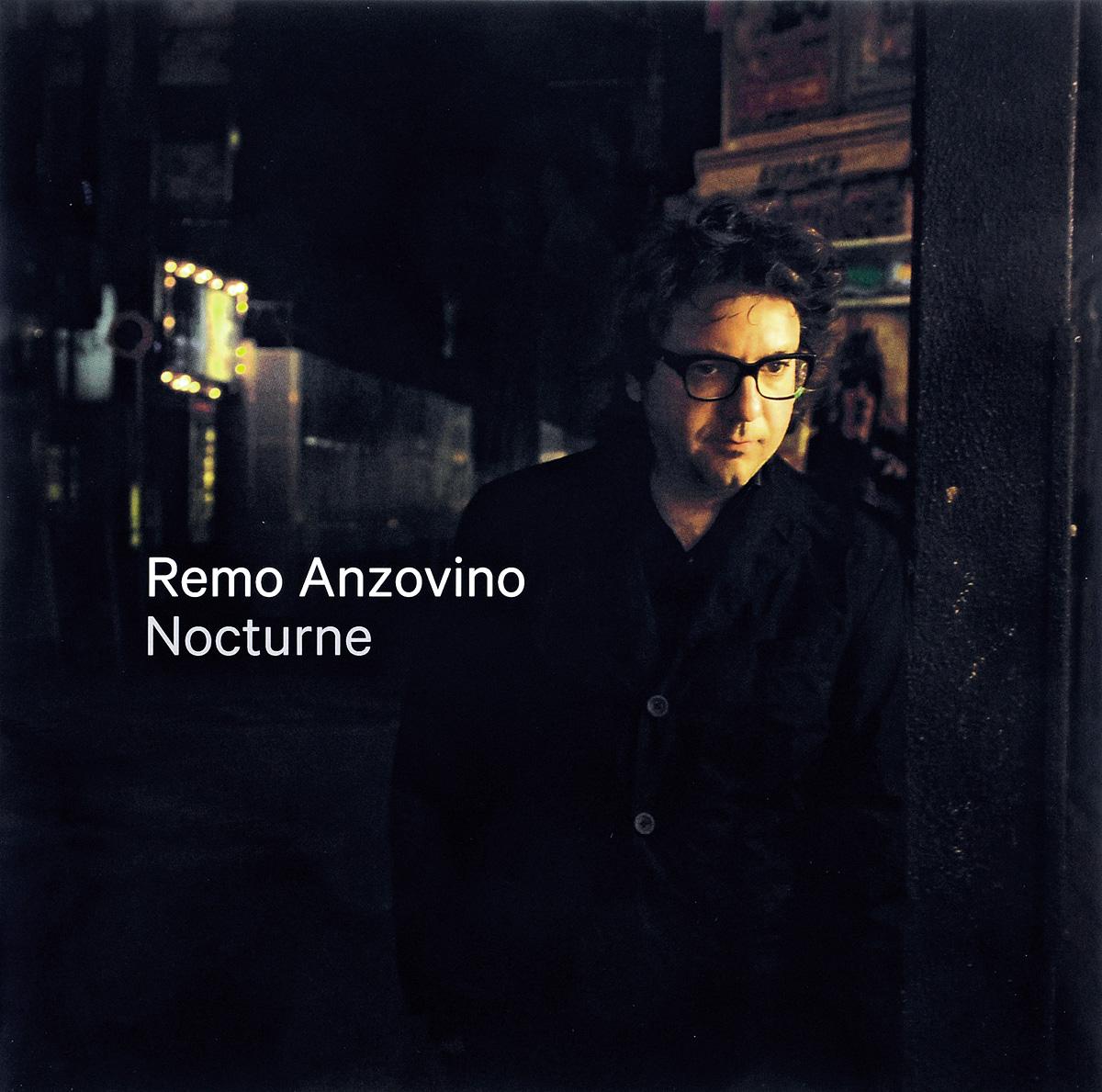Zakazat.ru Remo Anzovino. Nocturne (2 LP)