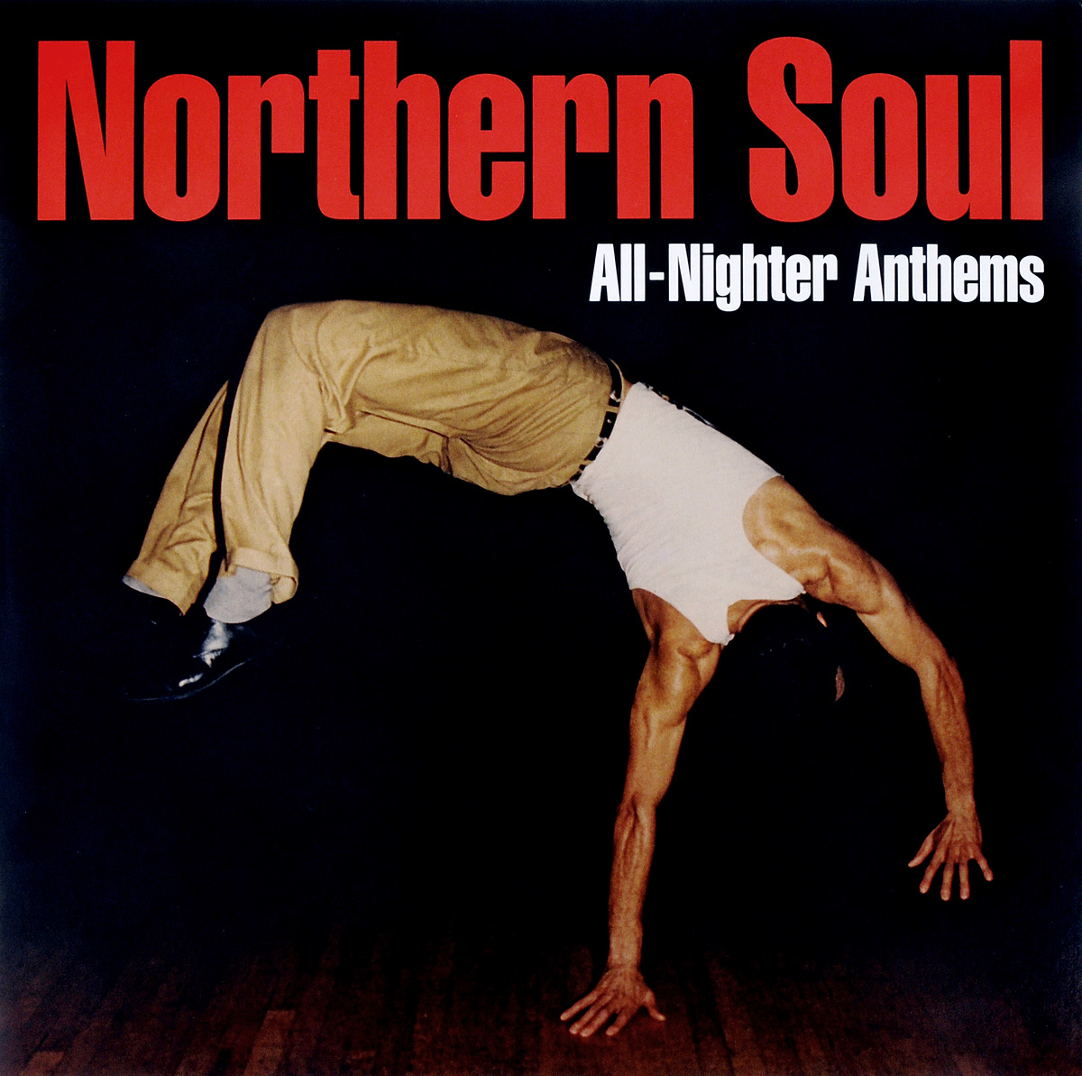 Northern Soul Northern Soul. All-Nighter Anthems (2 LP) various artists various artists northern soul all nighter 2 lp 180 gr