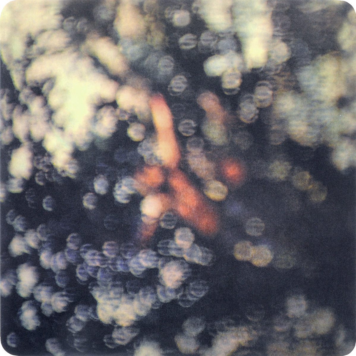 Pink Floyd Pink Floyd. Obscured By Clouds (LP) cd pink floyd more