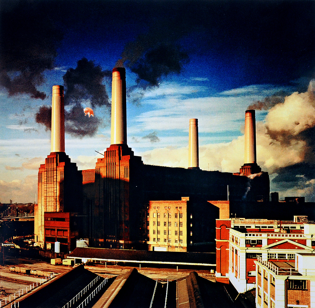 Zakazat.ru Pink Floyd. Animals (LP)