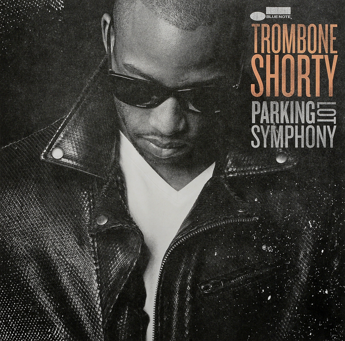 Тромбоун Шорти Trombone Shorty. Parking Lot Symphony (LP) trombone shorty trombone shorty parking lot symphony
