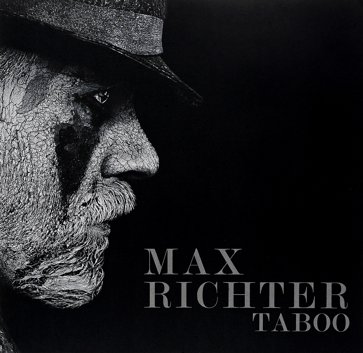 Макс Рихтер Max Richter. Taboo (LP) max richter max richter songs from before