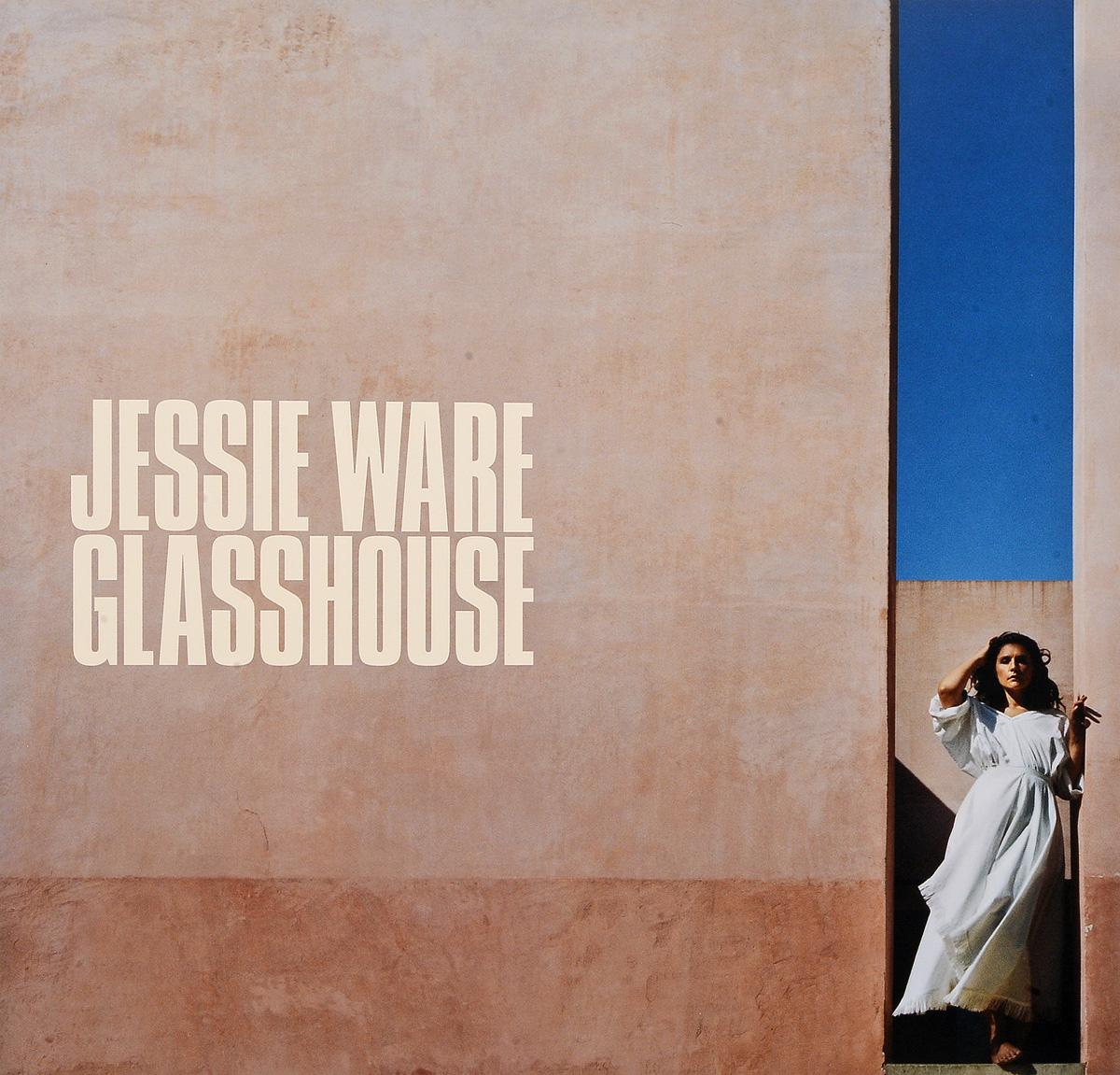 Джесси Вэр Jessie Ware. Glasshouse (2 LP) jessie ware warsaw