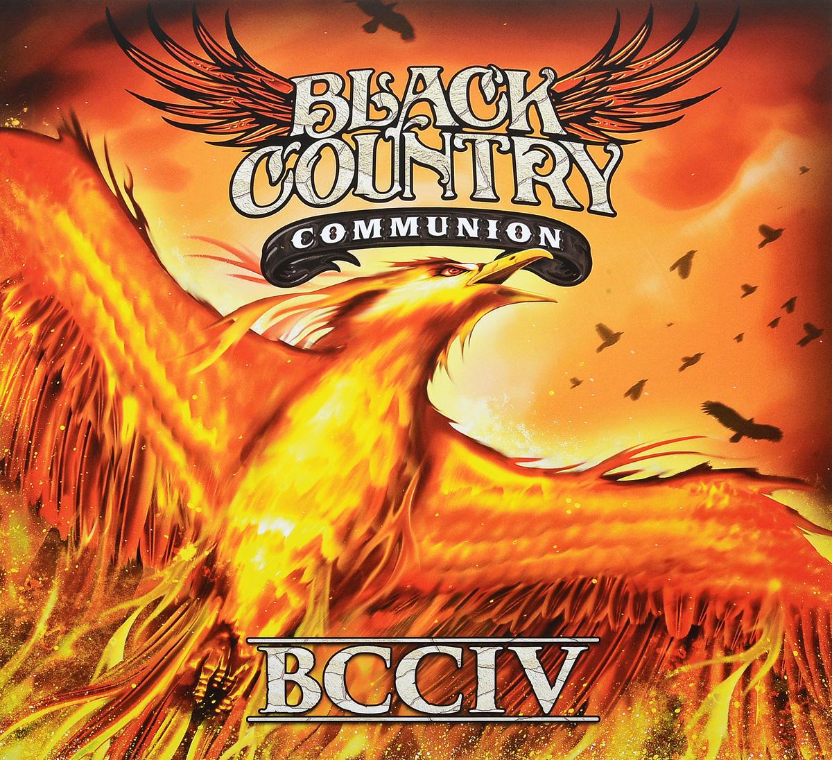 Black Country Communion Black Country Communion. BCCIV (2 LP) country pursuits