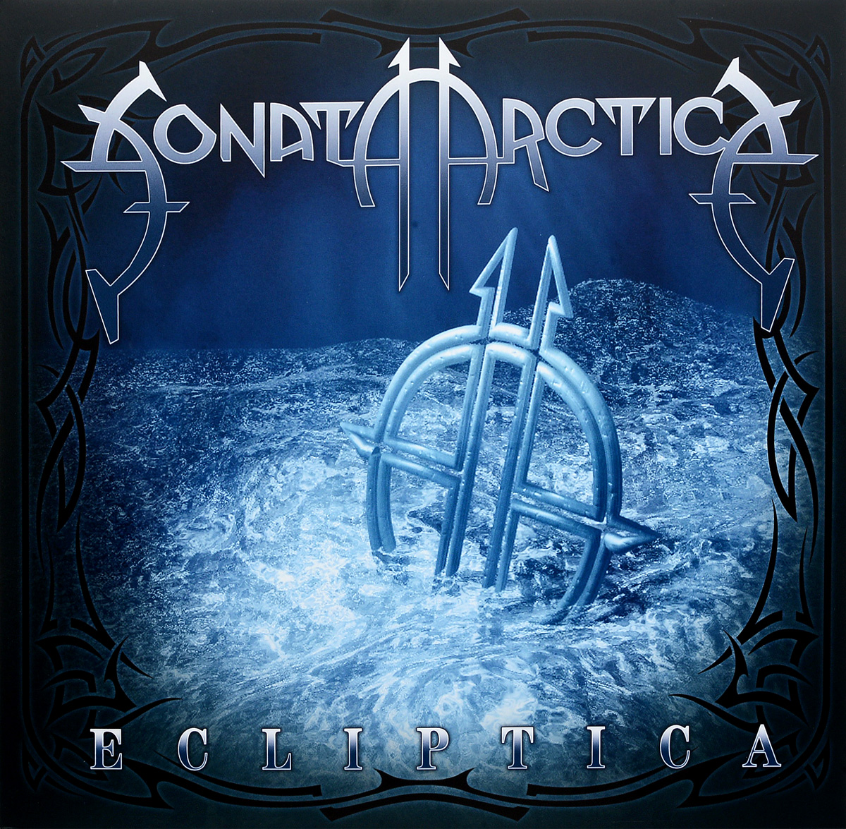 Sonata Arctica Sonata Arctica. Ecliptica (2 LP) велосипед kross trans arctica lady 2016