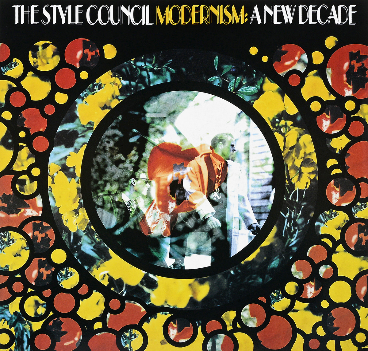 The Style Council The Style Council. Modernism: A New Decade (2 LP)
