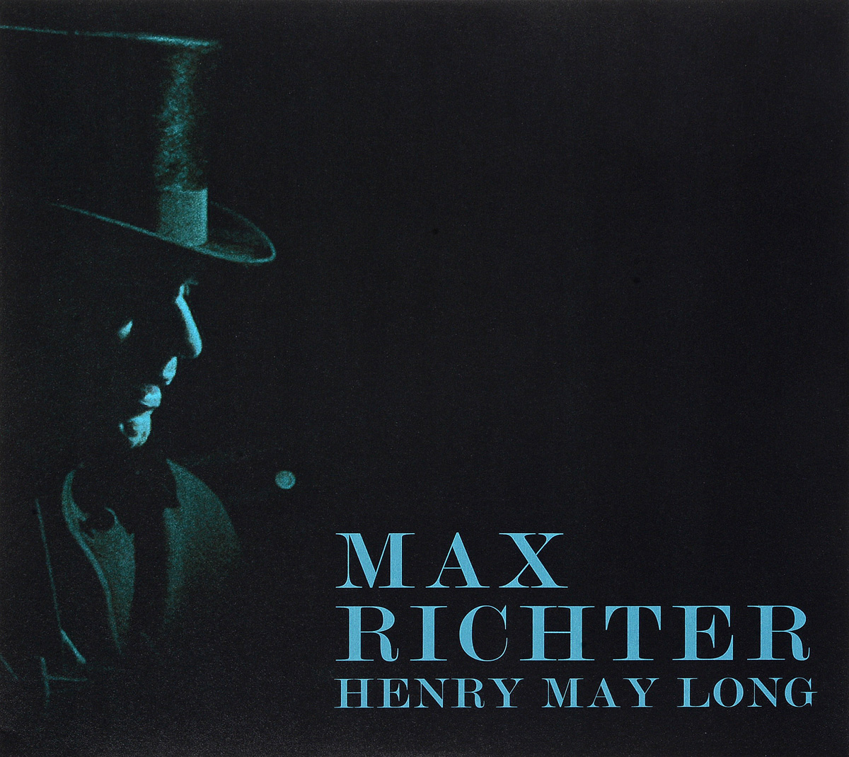 Макс Рихтер Max Richter. Henry May Long (LP) max richter max richter from sleep 2 lp 180 gr transparent