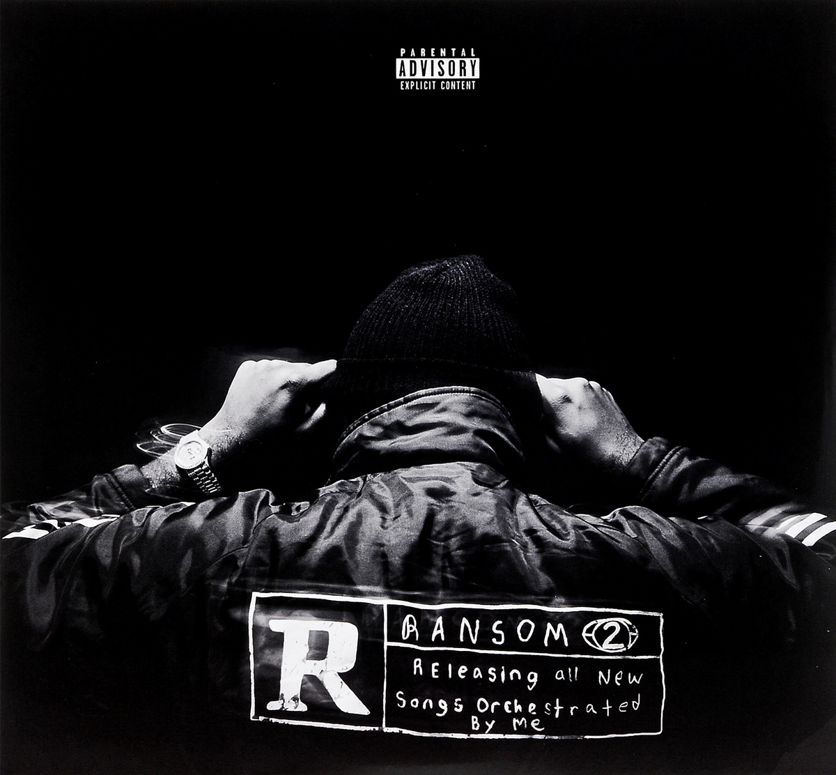 Mike Will Made-It. Ransom 2 (2 LP) mike at wrykyn