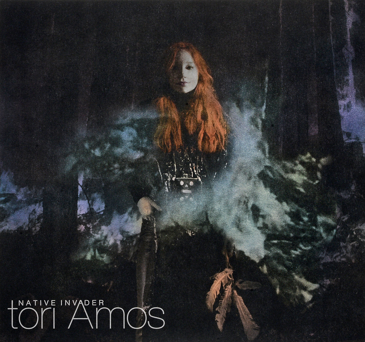 Тори Эмос Tori Amos. Native Invader (2 LP) tori amos tori amos   boys for pele  2 lp