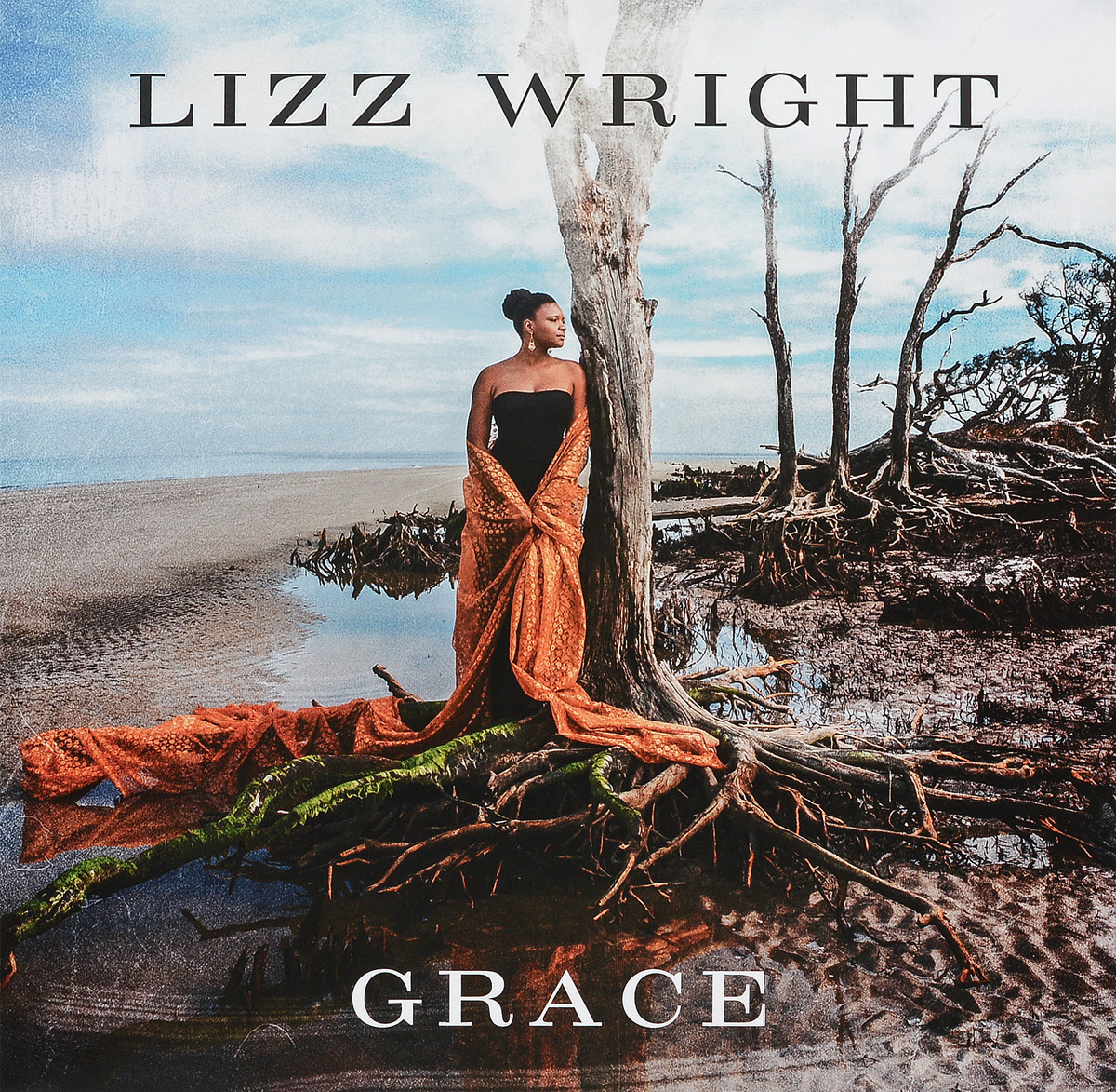 Лизз Райт Lizz Wright. Grace (LP) все цены