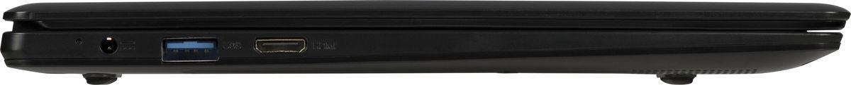 Prestigio Smartbook 116C, Black (PSB116C01BFH) Prestigio