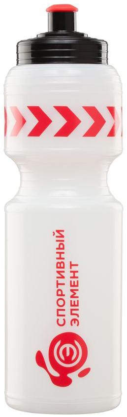 Бутылка для воды Спортивный элемент Кварц, 800 млКварц, S11-800Стильная бутылка для воды Спортивный элемент Кварц, изготовленная из высококачественного материала, оснащена крышкой, которая плотно и герметично закрывается, сохраняя свежесть и изначальную температуру напитка. Мягкий силиконовый носик бутылки предотвращает проливание и безопасен для зубов и десен. Изделие прекрасно подойдет для использования в жаркую погоду: вода долго сохраняет первоначальные свойства и вкусовые качества. При необходимости в бутылку можно заливать витаминизированные напитки, соки или протеиновые коктейли.Такую бутылку можно без опаски положить в рюкзак, закрепить на поясе или велосипедной раме. Она пригодится как на тренировках, так и в походах или просто на прогулке.Диаметр горлышка бутылки: 5 см.Высота бутылки (без учета крышки): 22,5 см.Как повысить эффективность тренировок с помощью спортивного питания? Статья OZON Гид