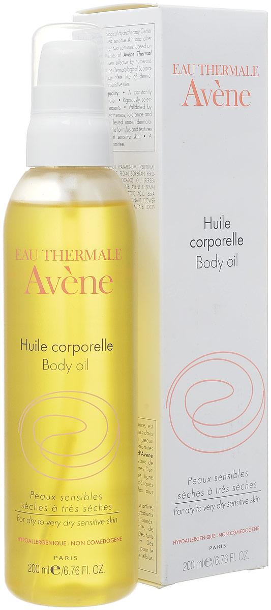 Avene Масло для тела, 200 млC13969Питательное смягчающее масло для тела для сухой и очень сухой чувствительной кожи.Очень легкое масло восстанавливает ощущение комфорта кожи.Содержит успокаивающую и снимающую раздражение термальную воду Avene.Высокая концентрация натуральных масел растительного происхождения и витаминов А и Е помогает восстановить естественный гидролипидный слой и питает сухую кожу.Длительное смягчение и снятие раздражения: кожа надолго остается мягкой, восстанавливается ощущение комфорта.