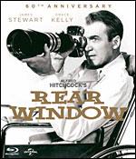 Окно во двор (Blu-ray)