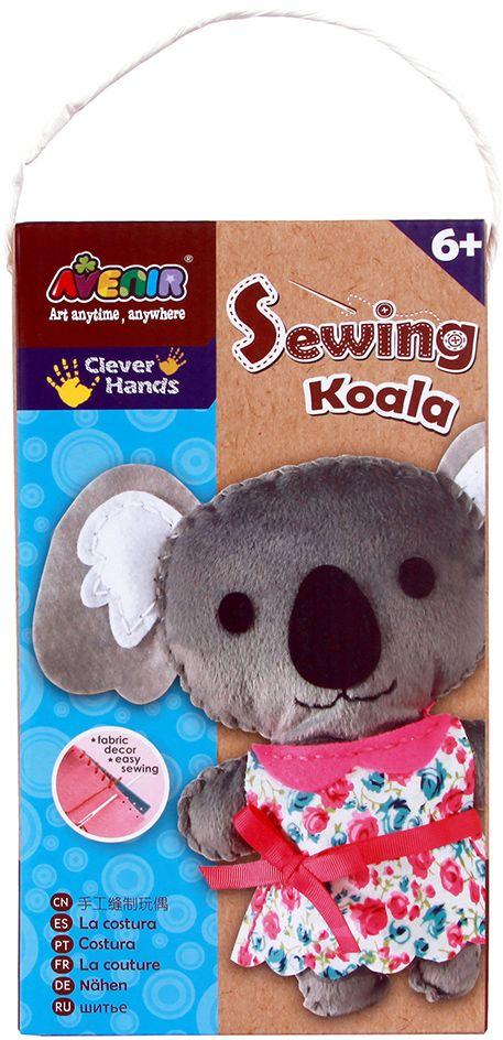 Avenir Набор для изготовления игрушек Коала
