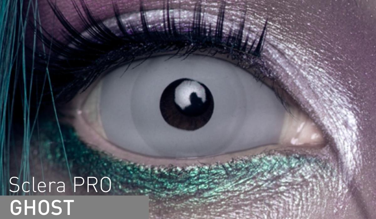 Adria Контактные линзы Sclera Pro / 1 шт / 8.6 / 22 / 0.0 / Ghost00-00001891ADRIA Контактные линзы Sclera Pro (vial). GHOSTОсобенности:Шокирующий взгляд;Гидрогель.Контактные линзы или очки: советы офтальмологов. Статья OZON Гид