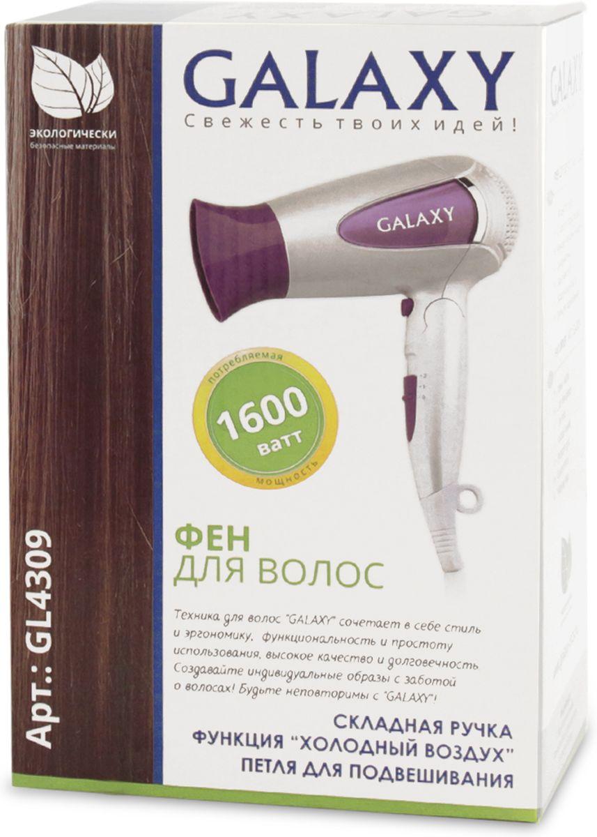 Galaxy GL 4309фен для волос Galaxy