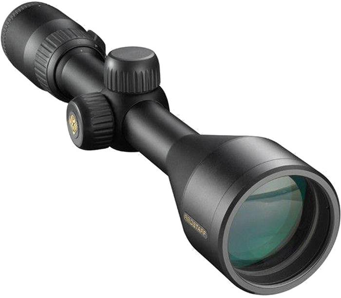 Прицел оптический Nikon ProStaff 3-9x50 M NP нaклейки нa ноутбук коловрaт купить