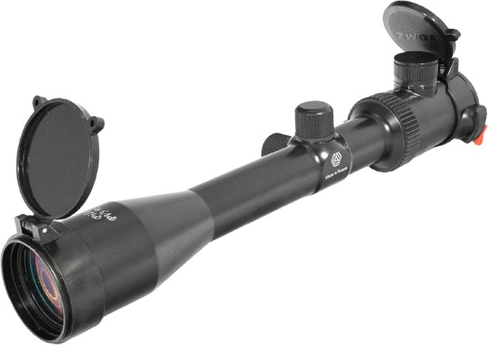 Прицел оптический Pilad  PV 3-9х42 LD  - Стрелковый спорт