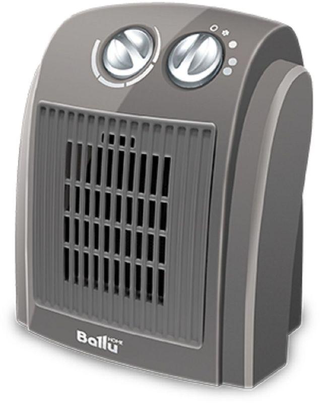Ballu BFH/C-20N, Grey тепловентилятор - Обогреватели