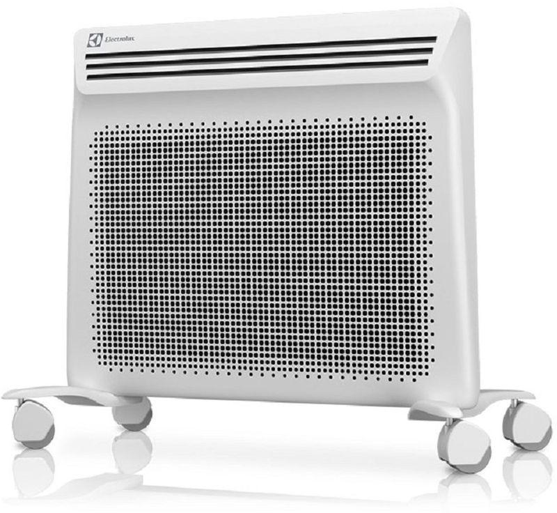 Electrolux EIH/AG2-1500 E, White обогреватель - Обогреватели