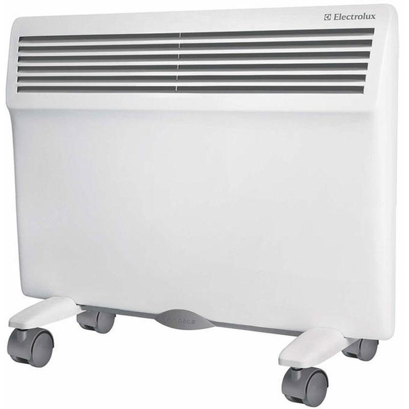 Electrolux ECH/AG-1000 MFR, White обогреватель - Обогреватели