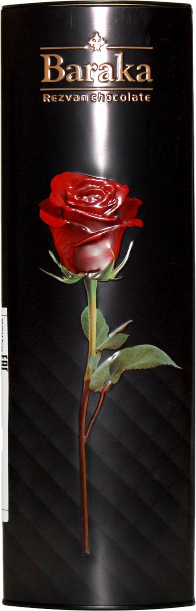 Baraka Роза трюфель ручной работы, 300 г7.23.44Трюфели ручной работы с карамельной начинкой.