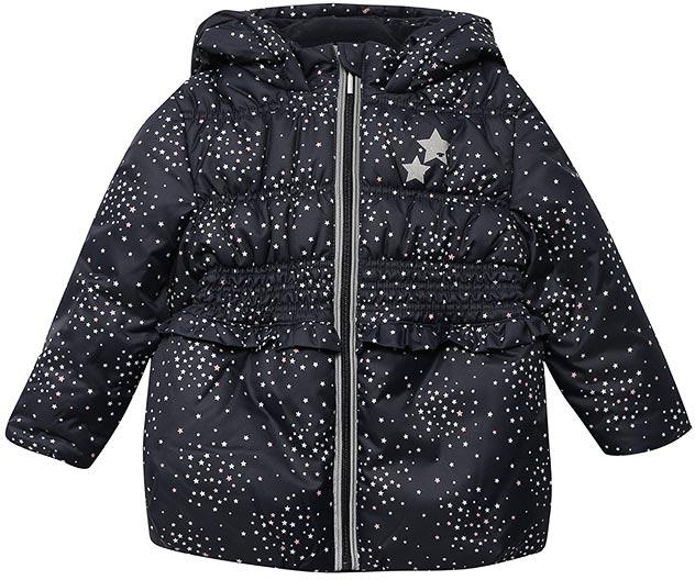 Куртка для девочки Tom Tailor, цвет: мультколор. 3533445.00.81_1000. Размер 92/983533445.00.81_1000
