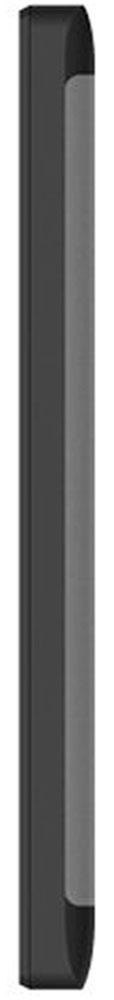 BQ 2811 Swift XL, Dark Gray BQ Mobile