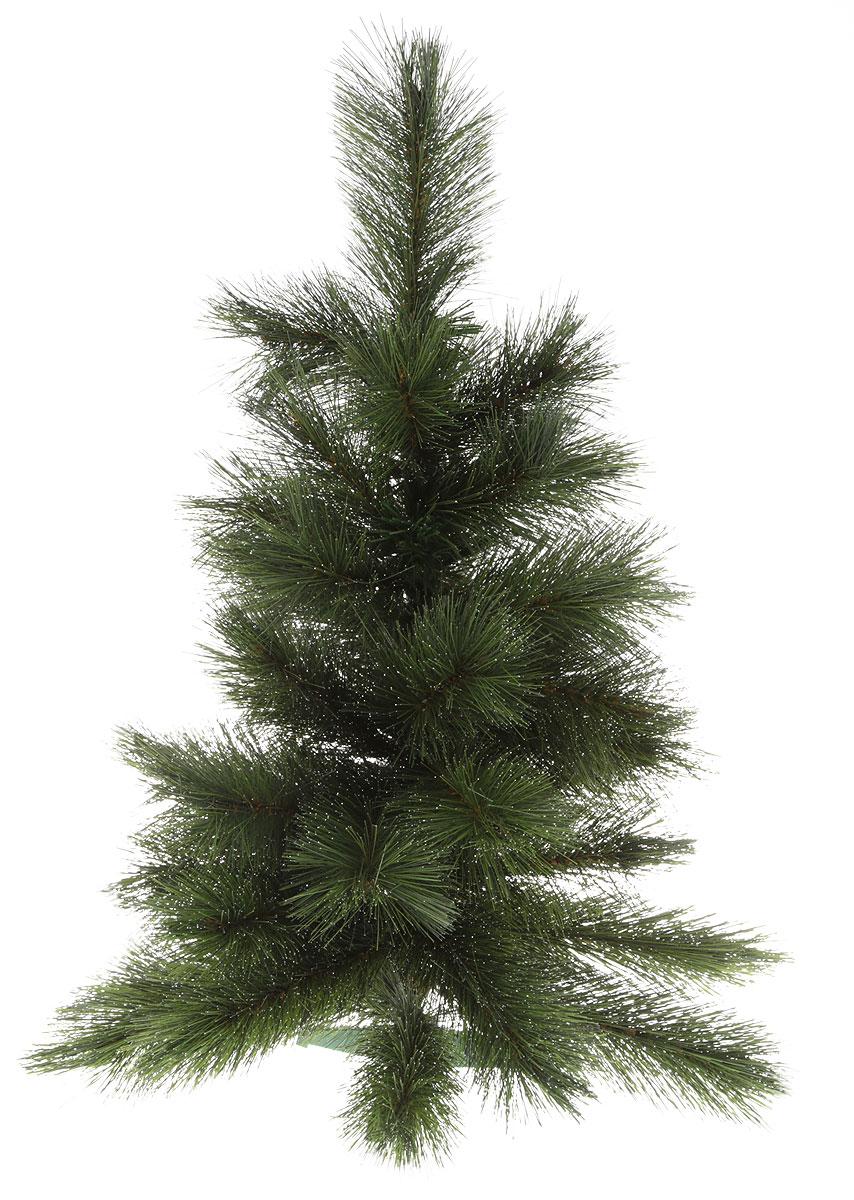 Сосна искусственная Morozco Лапландия с инеем, настольная, цвет: зеленый, высота 60 см3006Искусственная настольная сосна Лапландия с инеем - прекрасный вариант для оформления вашего интерьера к Новому году. Такие деревья абсолютно безопасны, удобны в сборке и не занимают много места при хранении.Сосна быстро и легко устанавливается и имеет естественный и абсолютно натуральный вид, отличающийся от своих прототипов разве что совершенством форм и мягкостью иголок. Сосновые иголочки не осыпаются, не мнутся и не выцветают со временем. Полимерные материалы, из которых они изготовлены, не токсичны и не поддаются горению. Сосна Morozco обязательно создаст настроение волшебства и уюта, а так же станет прекрасным украшением дома на период новогодних праздников.