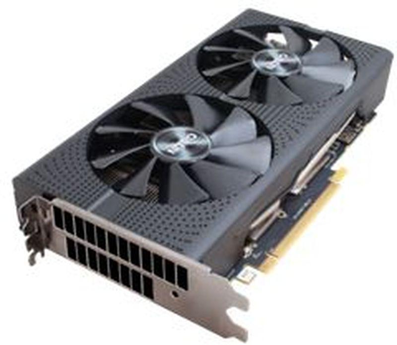 Sapphire Radeon RX 470 Mining Edition 8GB видеокарта msi radeon rx 580 gaming x 4g 4gb видеокарта