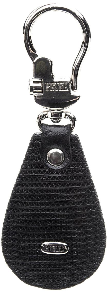 Брелок Petek 1855, цвет: черный. 508.022.01