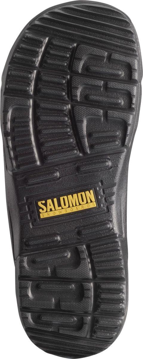 """Женские сноубордические ботинки Salomon """"Pearl BOA"""" предназначены для начинающих спортсменов. Простые, быстрые, женственные, ботинки отличаются потрясающим утеплением, посадкой и долговечностью. Небольшая жесткость позволяет начинающим сноубордисткам совершенствовать свою технику катания с комфортом, а шнуровка BOA не отнимет много времени и позволит подогнать ботинок по ноге, не снимая перчаток.  Как выбрать сноуборд. Статья OZON Гид"""