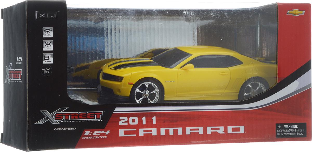 RastarРадиоуправляемая модель Chevrolet Camaro 2011 Rastar