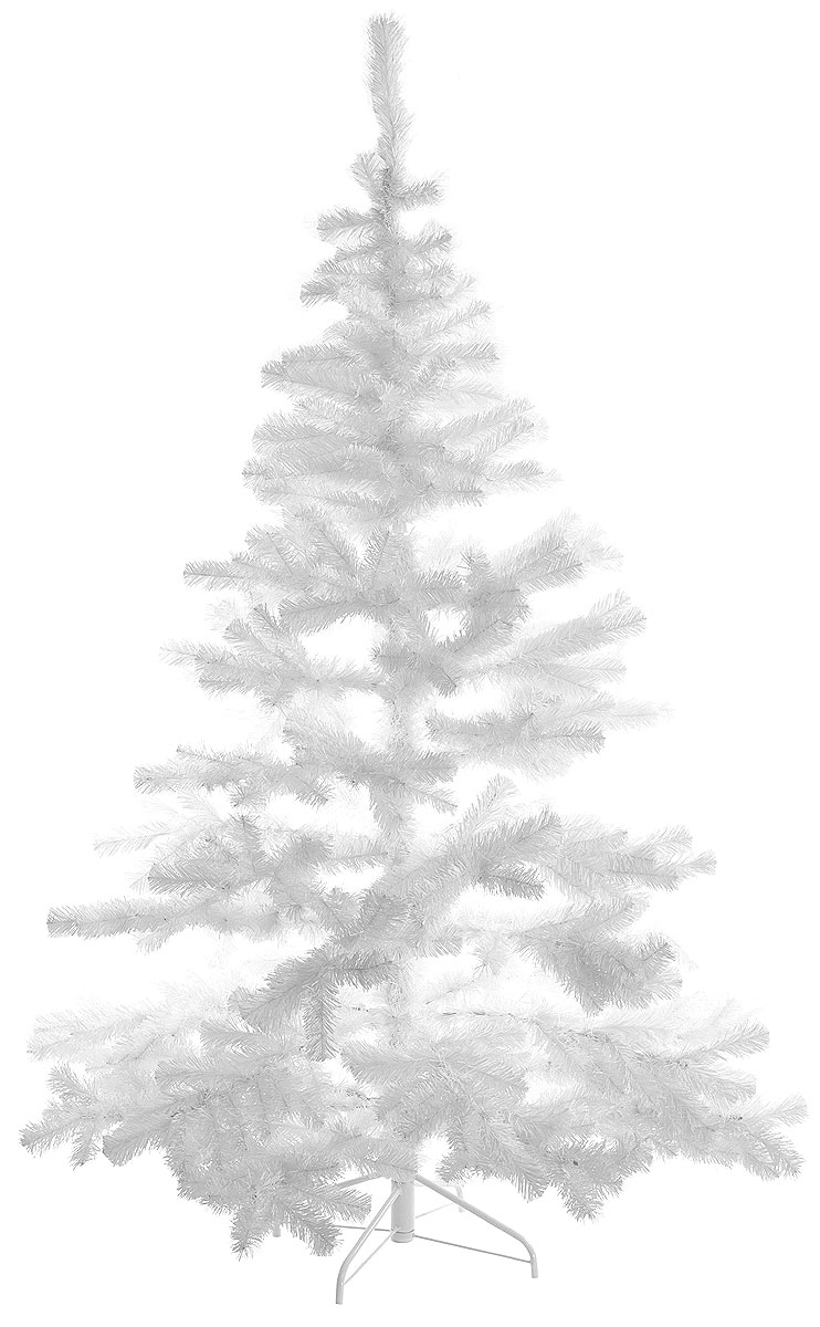 Ель искусственная Morozco Метелица, цвет: белый, высота 210 см1021Ель искусственная Morozco Метелица - прекрасный вариант для оформления вашегоинтерьера к Новому году. Такие деревья абсолютно безопасны, удобны в сборке и не занимаютмного места при хранении. Ель состоит из верхушки, сборного ствола и устойчивой подставки.Ель быстро и легко устанавливается и имеет естественный и абсолютно натуральный вид,отличающийся от своих прототипов разве что совершенством форм и мягкостью иголок. Длябольшего объема и пушистости, ветки на верхушке закреплены в хаотичном порядке.Еловые иголочки не осыпаются, не мнутся и не выцветают со временем. Полимерные материалы,из которых они изготовлены, нетоксичны и не поддаются горению.Ель Morozco обязательно создаст настроение волшебства и уюта, а также станет прекраснымукрашением дома на период новогодних праздников.Инструкция в комплекте.