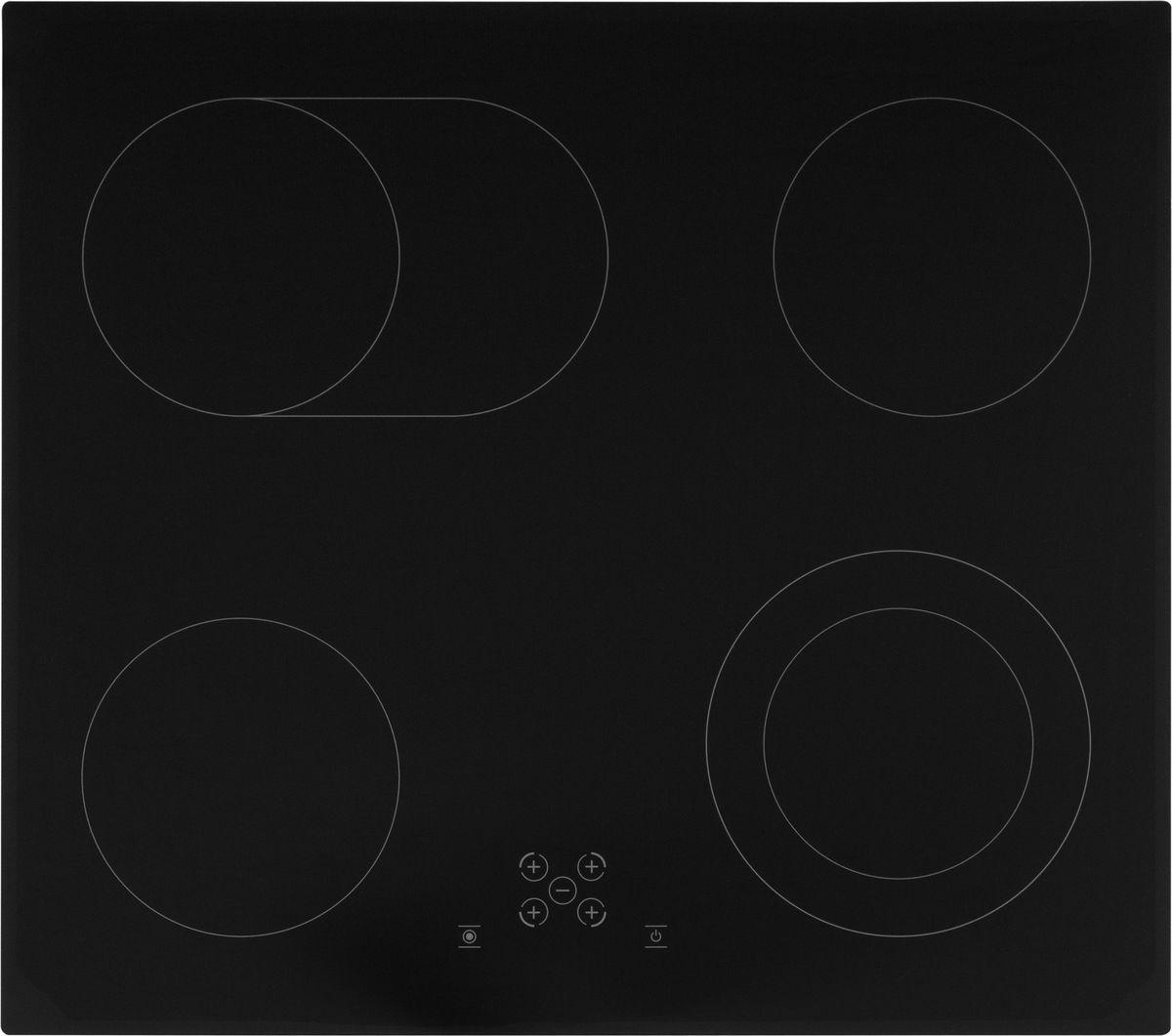 Simfer H60D17B011 панель варочная электрическая - Варочные панели