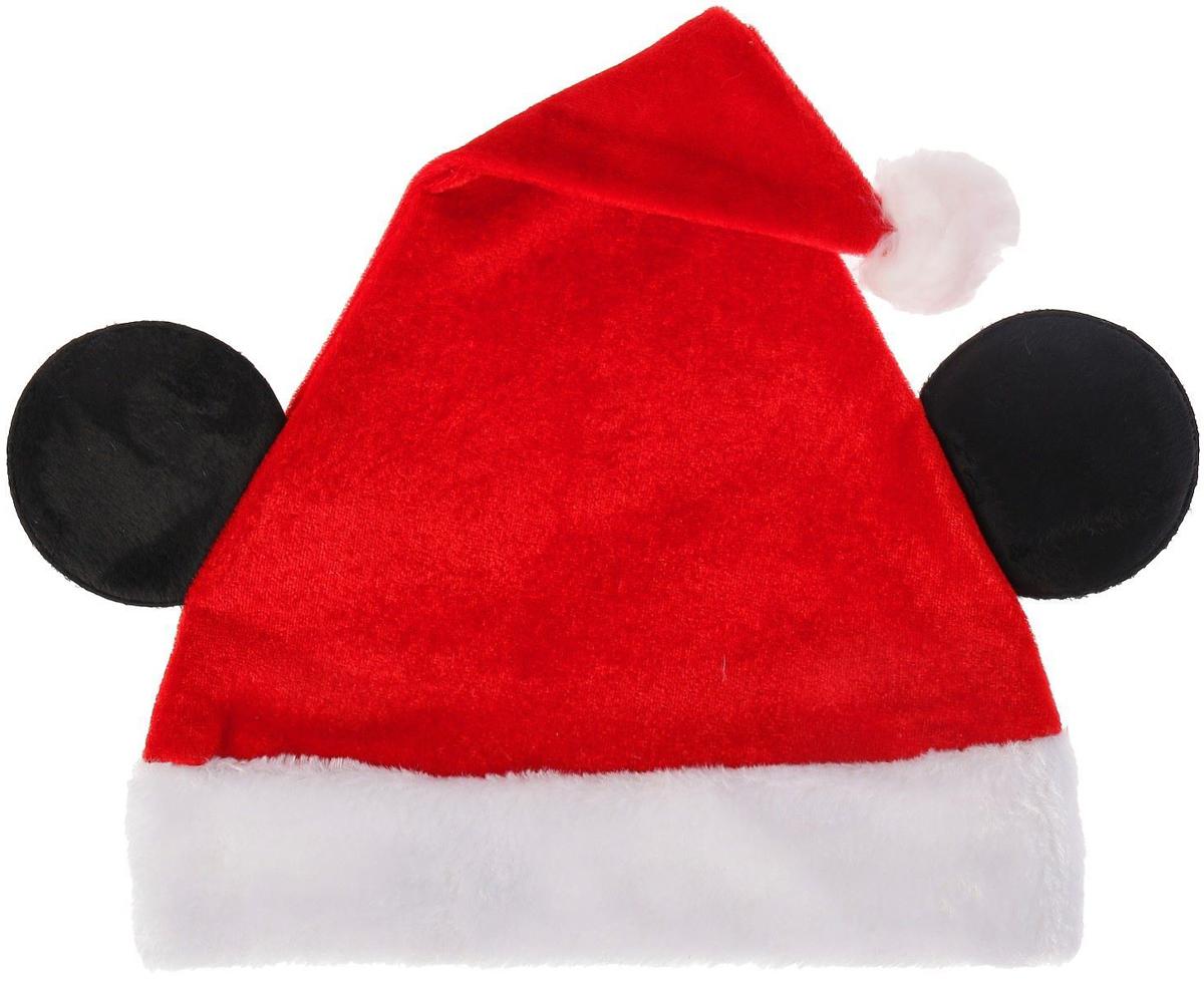 Колпак новогодний Ушки, 28 х 38 см2351996Невозможно представить нашу жизнь без праздников! Мы всегда ждем их и предвкушаем, обдумываем, как проведем памятный день, тщательно выбираем подарки и аксессуары, ведь именно они создают и поддерживают торжественный настрой. Это отличный выбор, который привнесет атмосферу праздника в ваш дом!