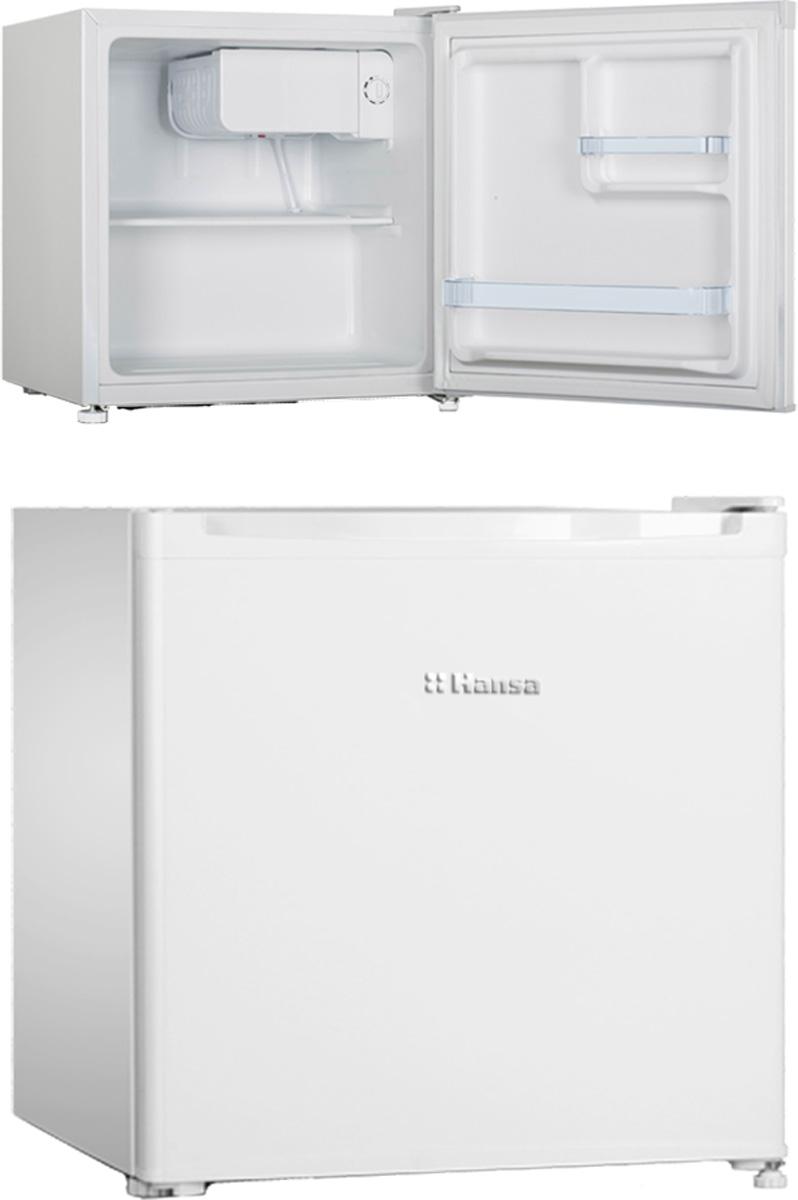 Hansa FM050.4, White холодильник