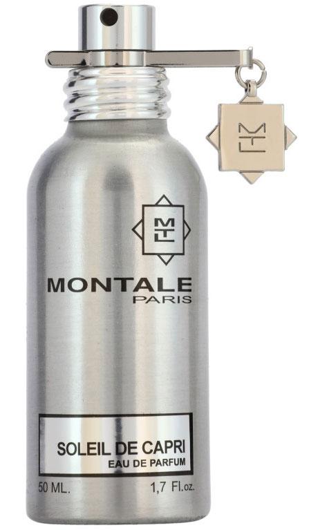 Montale Soleil de Capri парфюмерная вода, 50 мл парфюмированная вода montale orange flowers 20 мл