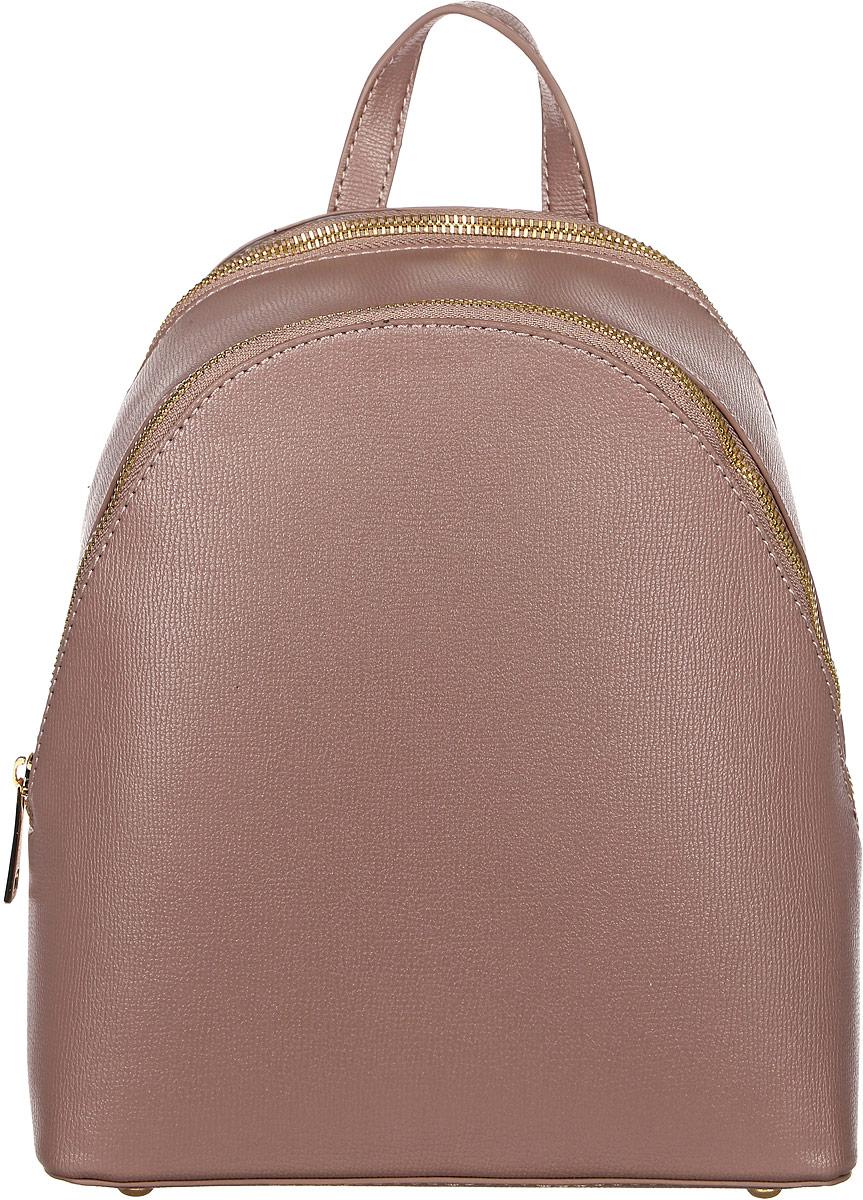 Рюкзак женский DDA, цвет: темно-розовый.  LB-2041DP