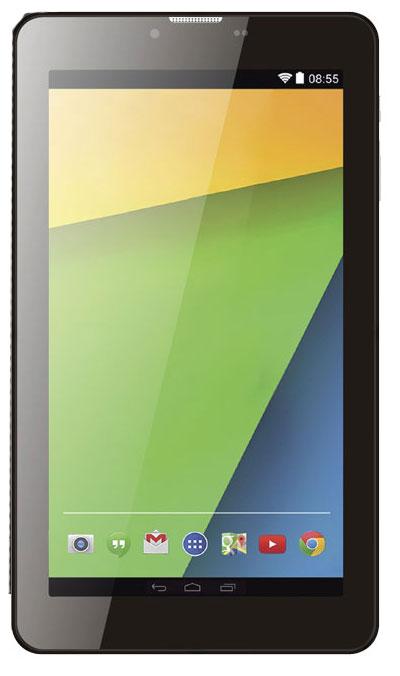 Supra M74B 3G, Black - Планшеты
