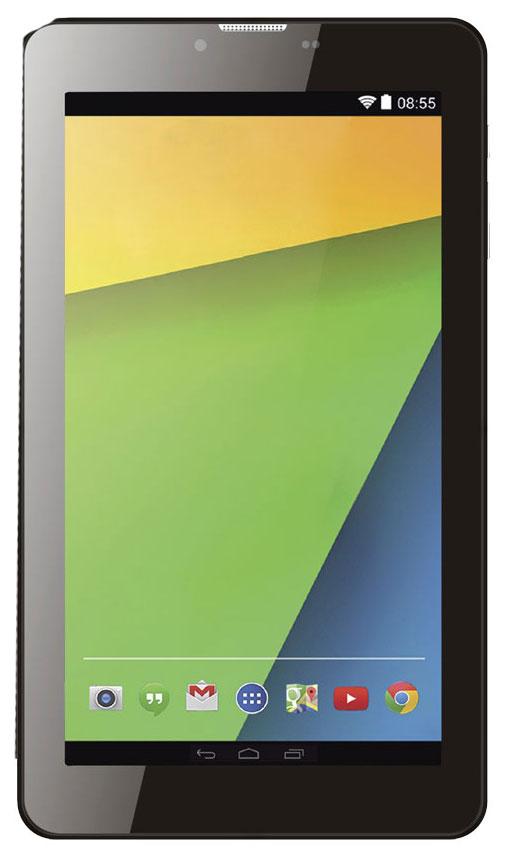 Supra M74C 4G, BlackSUPRA M74C 4GПланшет Supra M74C 4G оснащен 7-дюймовым IPS-дисплеем, мощным четырехъядерным процессором Spreadtrum SC9830, графическим адаптером Mali 400 и 512 МБ оперативной памяти. Оснащен внутренней памятью 8 ГБ, которую можно расширить с помощью microSD карт до 32 ГБ.Оцените преимущества, которые дарит пользователям четырехъядерный процессор Spreadtrum SC9830. Он создавался специально для того, чтобы сделать ваш гаджет еще лучше, обеспечивая новый уровень качества интернет-браузинга, графики, аудио, видео, связи и длительности работы.Одна из основных характеристик для планшета - безусловно, экран. Supra M74С оснащен 7-дюймовым IPS-дисплеем с разрешением 1024 х 600 пикселей. Вы сможете с комфортом читать, смотреть фильмы, играть и серфить в Интернете.Supra M74C 4G поддерживает две сим-карты, а значит, вы можете использовать одну для быстрого подключения к 4G-Интернету, а вторую - для звонков, тем самым оптимизируя свой бюджет.Создавайте свой контент на ходу: основная камера 2,0 мегапикселя делает четкие снимки и видео. Для видеозвонков можно использовать 0,3-мегапиксельную фронтальную камеру.Supra M74С работает на операционной системе Android 5.1 Lollipop. Наслаждайтесь плавной и быстрой работой гаджета, используя всевозможные приложения, в том числе лучшие от Google.Планшет сертифицирован EAC и имеет русифицированный интерфейс, меню и Руководство пользователя.Как выбрать планшет для ребенка. Статья OZON Гид