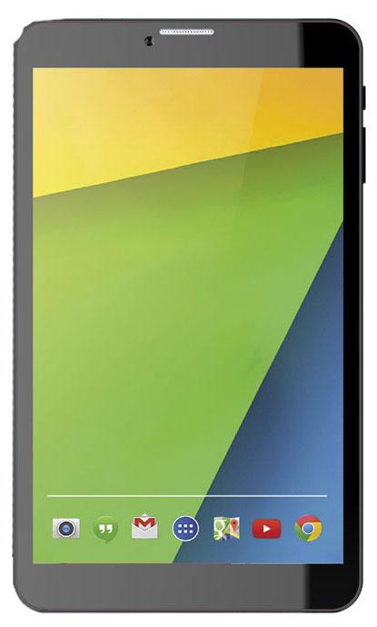 Supra M84D 3G, BlackSUPRA M84D 3GПланшет Supra M84D 3G оснащен 8-дюймовым IPS-дисплеем, мощным четырехъядерным процессором Spreadtrum SC7731, графическим адаптером Mali 400МР2 и 1 Гб оперативной памяти. Имеет 16 ГБ внутренней памяти, которую можно расширить с помощью microSD карт до 32 ГБ.Оцените преимущества, которые дарит пользователям четырехъядерный процессор Spreadtrum SC7731. Он создавался специально для того, чтобы сделать ваш гаджет еще лучше, обеспечивая новый уровень качества интернет-браузинга, графики, аудио, видео, связи и длительности работы.Одна из основных характеристик для планшета - безусловно, экран. Supra M84D оснащен 8-дюймовым IPS-дисплеем с разрешением 1280 х 800 пикселей. Вы сможете с комфортом читать, смотреть фильмы, играть и серфить в Интернете.Планшет поддерживает две сим-карты, а значит, вы можете использовать одну для быстрого подключения к 3G-Интернету, а вторую - для звонков, тем самым оптимизируя свой бюджет.Supra M84D 3G работает на операционной системе Android 5.0. Наслаждайтесь плавной и быстрой работой гаджета, используя всевозможные приложения, в том числе лучшие от Google.Планшет сертифицирован EAC и имеет русифицированный интерфейс, меню и Руководство пользователя.Как выбрать планшет для ребенка. Статья OZON Гид